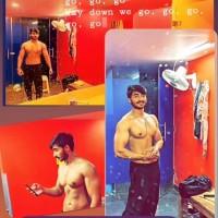 Abhishek Panchal Sports Fitness Trainer