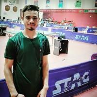 Atul Kumar Athlete