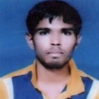 Dinesh Chand Meena Athlete