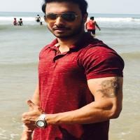 Nitish Todankar Sports Fitness Trainer