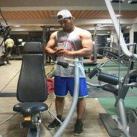Nitin Chaudhary Sports Fitness Trainer