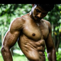 Randhir Kumar Athlete