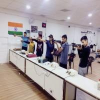 Shree Gurukul sports shooting academy Academy