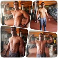 Anil Kumar S Sports Fitness Trainer