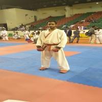 Rahul Kumar Athlete
