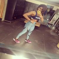 Priti Prakash Sawant Sports Fitness Trainer