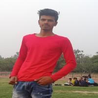 Raju Kumar Singh Athlete