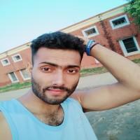 Akshay Chaudhary Athlete