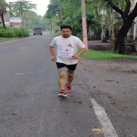 Rahul Singh Athlete