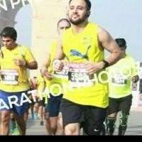 Gourav Pahwa Athlete