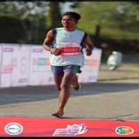 Bhupendra Rajak Athlete