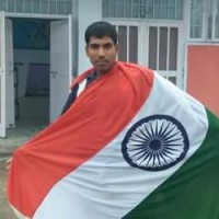 Rajesh Poonia Coach