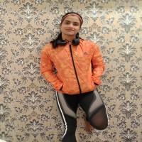 Neeshu Kumari Athlete