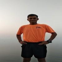 Kanhu Gouda Athlete