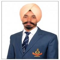 Arshdeep Singh Coach