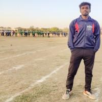Amrendra Kumar Coach