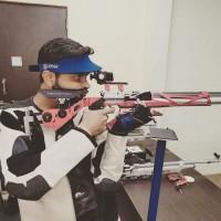 Ankit Pandey Athlete