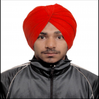 Avtar Singh Singh Athlete