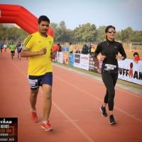 Bhagirath Singh Athlete