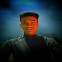 Sahil Gangurde Athlete