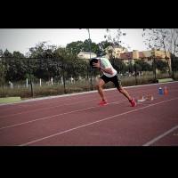 Gaurav Mandhani Athlete