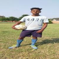 Mohammad Shoeb Athlete
