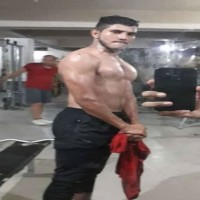 Manish Beda Athlete