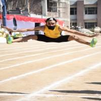 Gaganpreet Singh Athlete