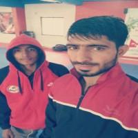 Raj Kumar Athlete
