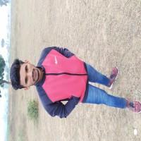 Vikash Kumar Athlete