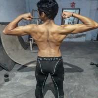 Sangam Singh Athlete