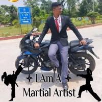 Debasis Mohanty Athlete