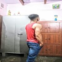 Rohit Foujdar Jat Athlete