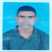 Praveen Kumar Athlete