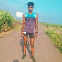 Sujeet Babar Athlete