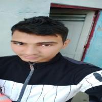 Vishal Nohwar Athlete