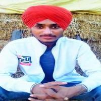 Harmeet Singh Athlete