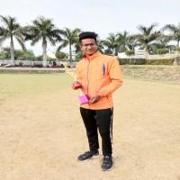 Bhuwan Chandra Arya Athlete