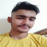 Rakshit Bhadwal Athlete