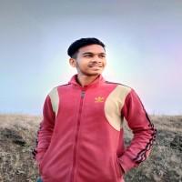 Prafulla Walmik Suryawanshi Athlete