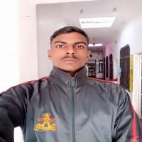Dushyant Singh Rao Athlete