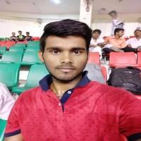 Prashant Kumar Athlete