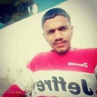 Lalit Rawat Athlete