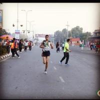 Rahul Rahar Athlete