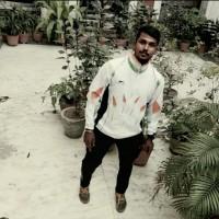 Chinmay Kumar Athlete
