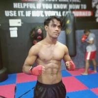Shahnawaz Husain Athlete