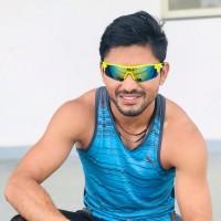 Amarjeet Athlete