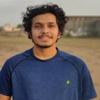 Abhayraj Singh Athlete