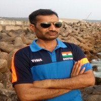 Pukhraj Gurjar Athlete