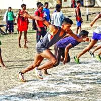 Naveen Kumar Athlete